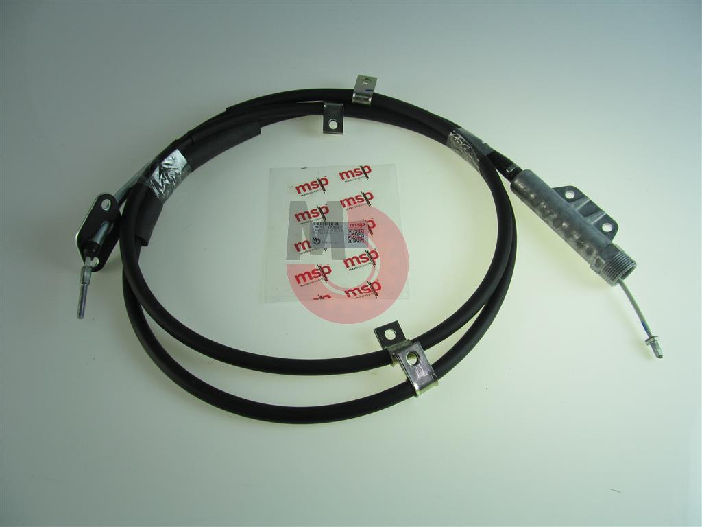 HAND BRAKE CABLE,FRONT